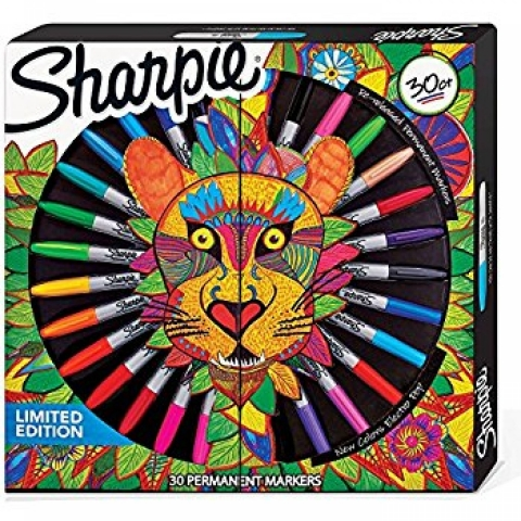 Sharpie Romania